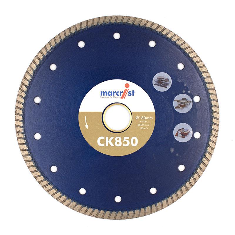 Marcrist CK850 180mm x 22.2/25.4mm