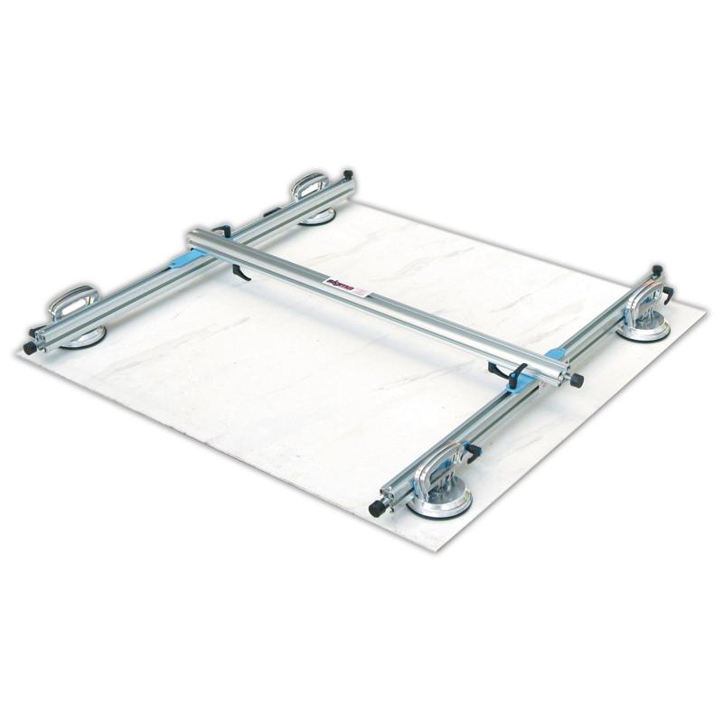 Sigma 1C KERA-LIFT 1000 x 1000mm Tile Lifting System 1C