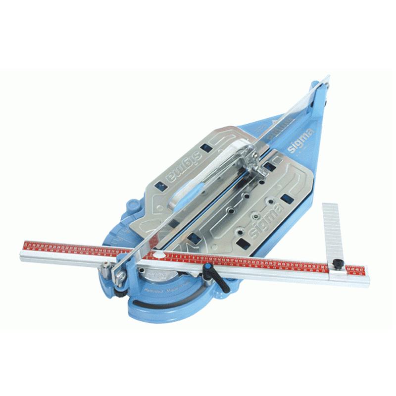 Sigma 3B4M MAX Professional Tile Cutter 62.5cm