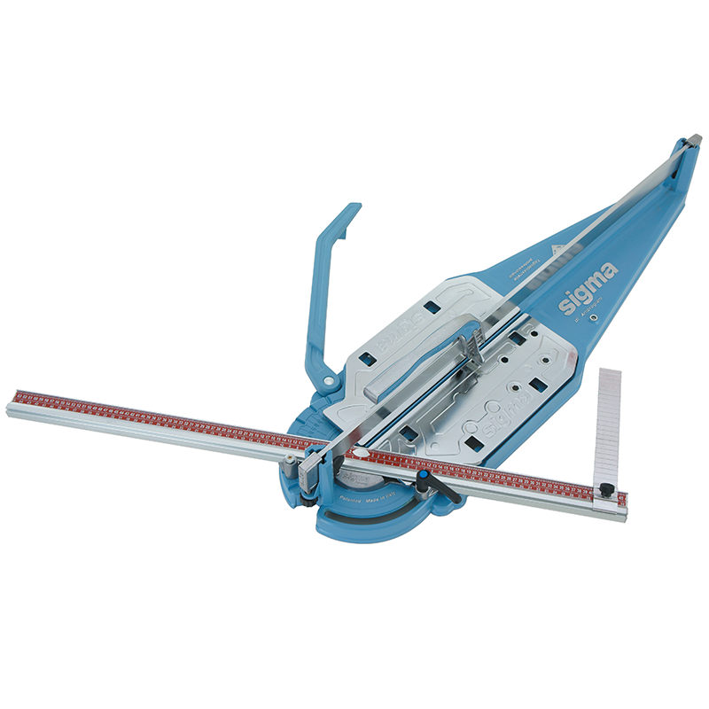 Sigma 3D2 Series 3 Professional Tile Cutter 95cm