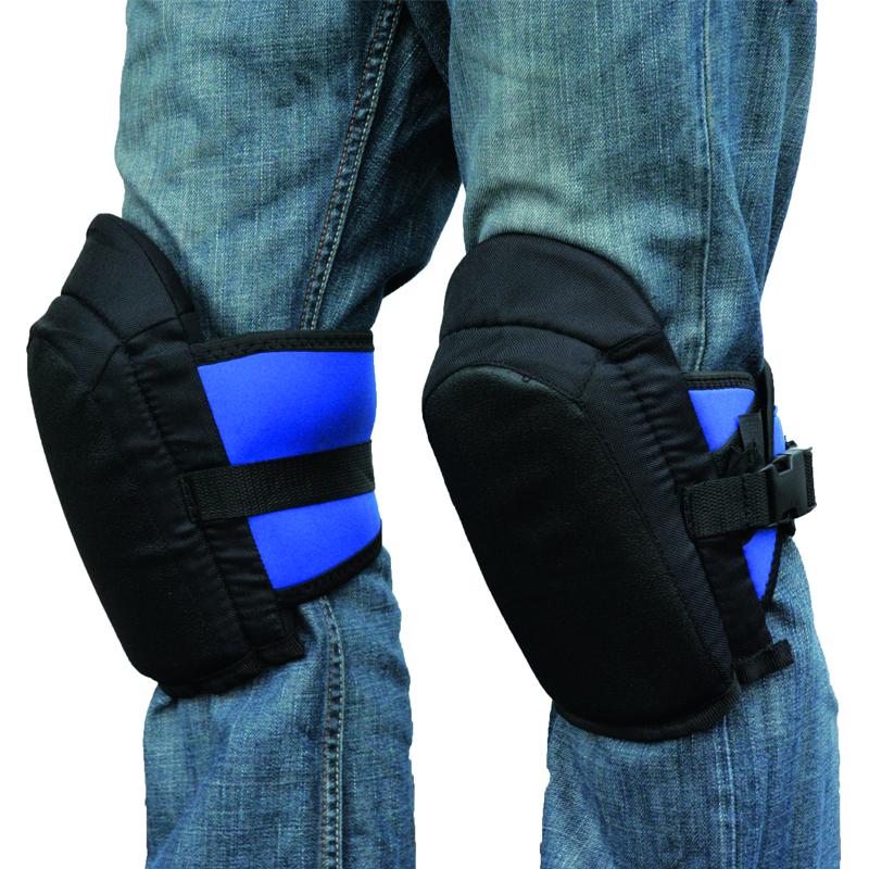 Professional Foam Core Knee Pads 989A