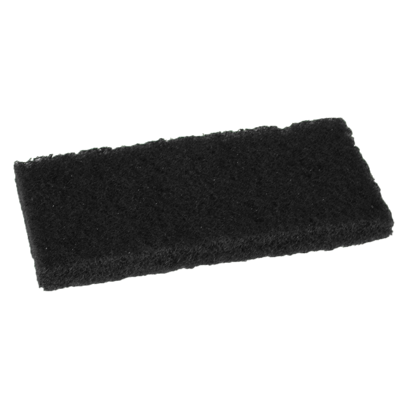 Emulsifying Pad Course (Black) 725-BC