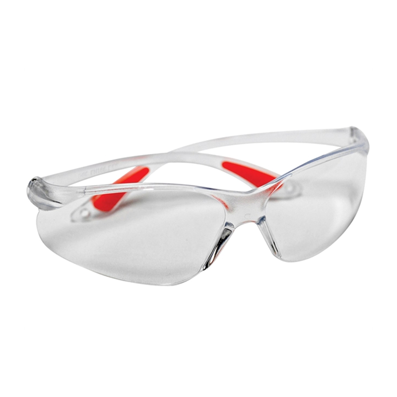 Contractor Pro Clear Safety Glasses VIT332108
