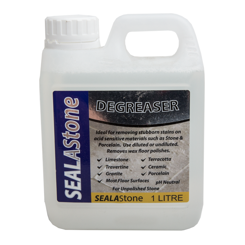 SEALASTONE Degreaser 1 Litre Bottle