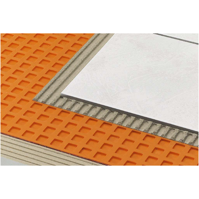 Schluter Ditra 25 Uncoupling Membrane 30m 178 Roll Buy