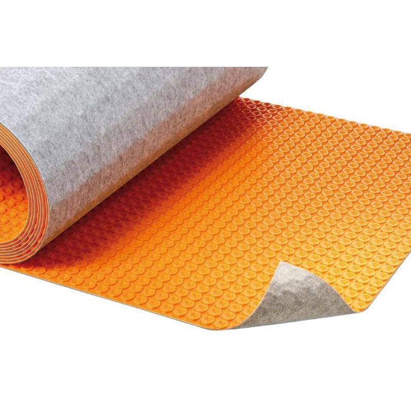 Ditra Heat Duo Thermal Matting 10 0lm Buy Underfloor