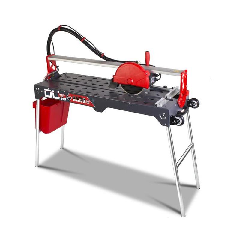 Rubi ND200 Wet Tile Saw 110v Tile Cutter ND 200 Electric Saw
