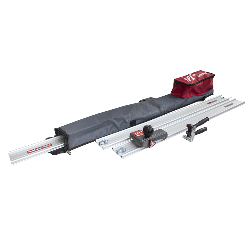 Montolit Complete Flash Line System FL3 For Cutting Tiles From 0 To 340cm 300-FL03