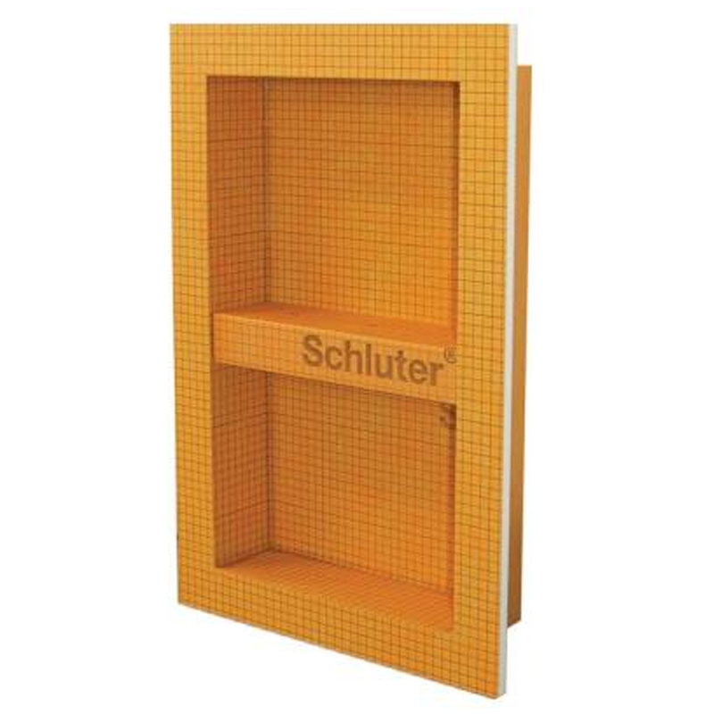 Schluter KERDI-BOARD-SN Shower Niches 305mm x 508mm x 89mm
