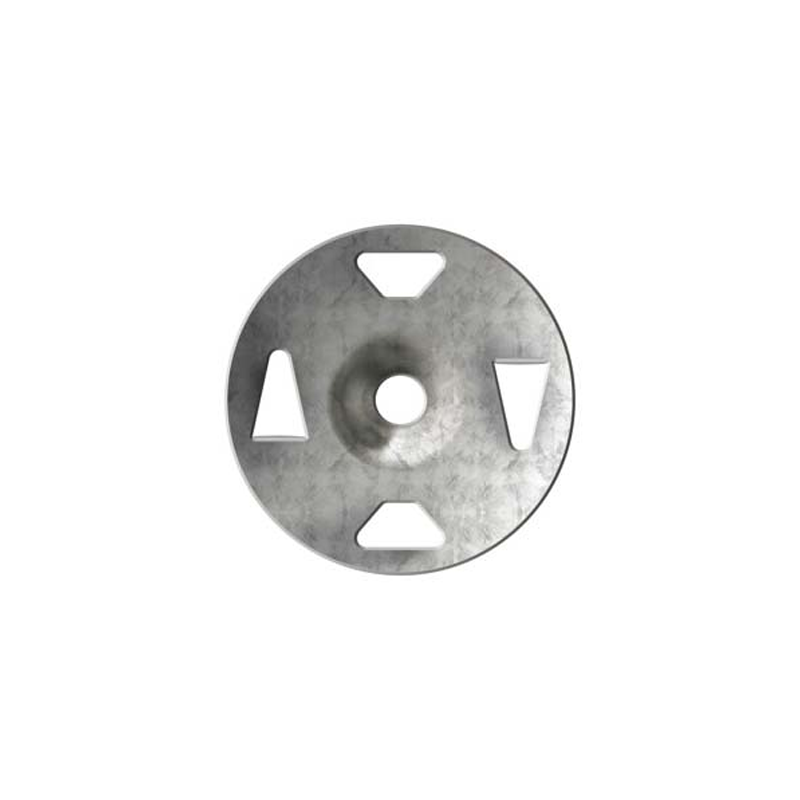 Schluter KERDI-BOARD-ZT Galvanised Steel Washers (Pack of 100)