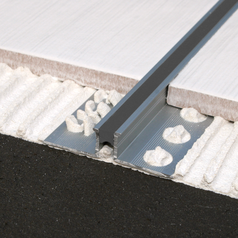 Expansion Joint Tools : Genesis aluminium standard duty expansion joint m mma