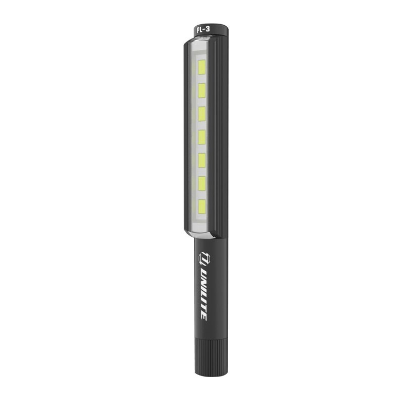 Unilite LED 275 Lumen Aluminium Pen Light PL-3