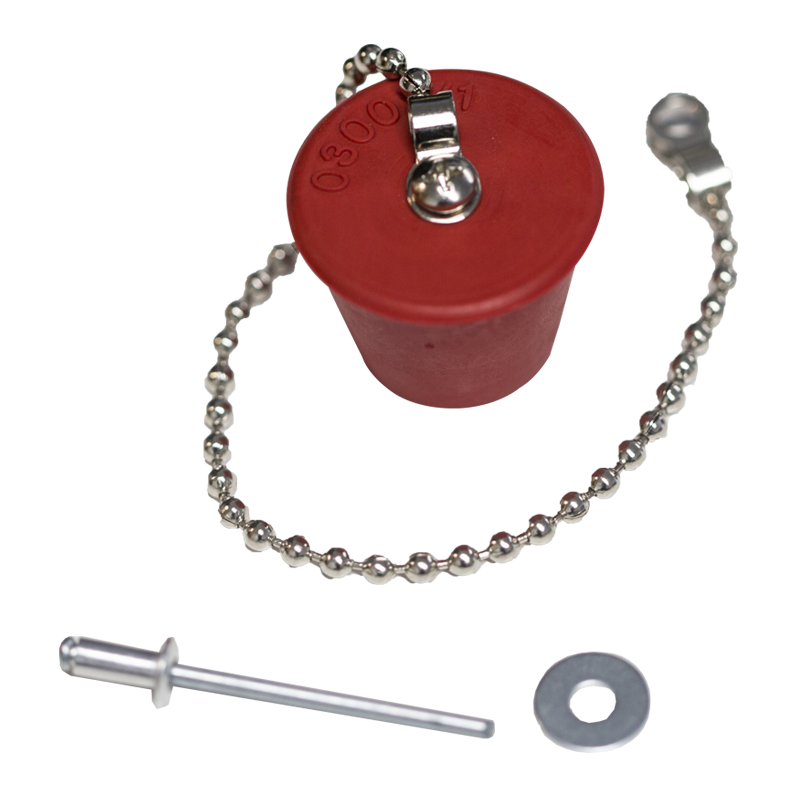 Battipav Water Plug & Chain To Fit All Battipav Wet Saw Machines SP84025