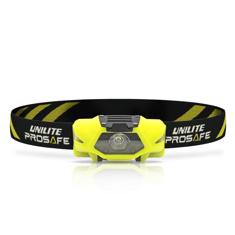 Unilite Micro LED Headlight 75 Lumen PS-H1