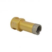 Pro Tiler HEX Wet Cut Diamond Hole Cutters//Tile Drills