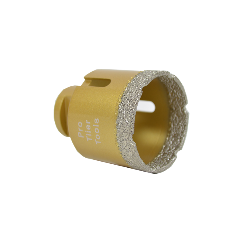 Pro Tiler Dry Cut M14 Diamond Hole Cutter - 55mm