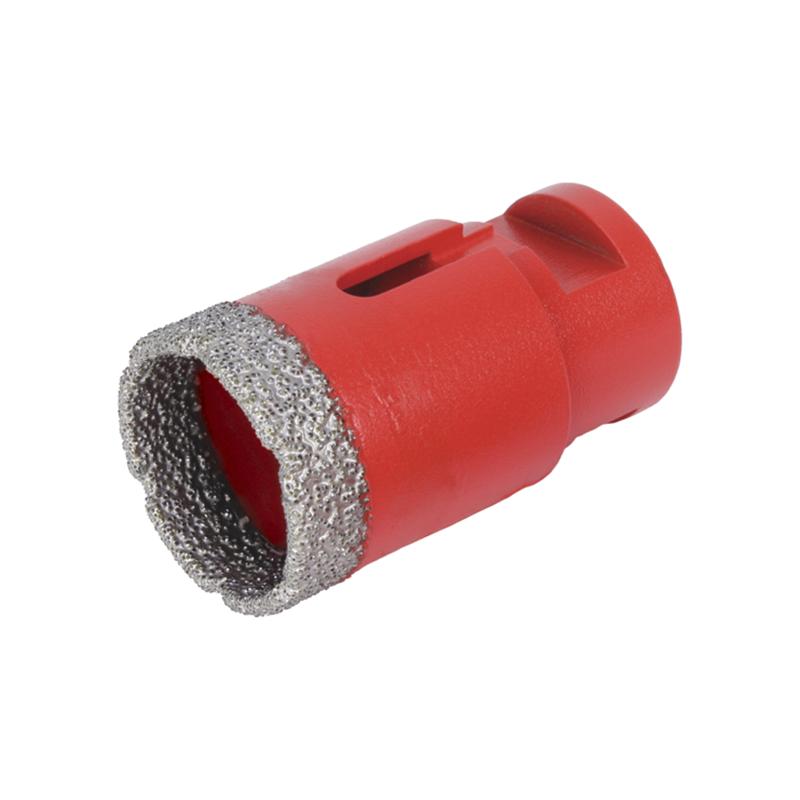 Rubi Dry Cut M14 Diamond Hole Cutter 75mm Buy Hole