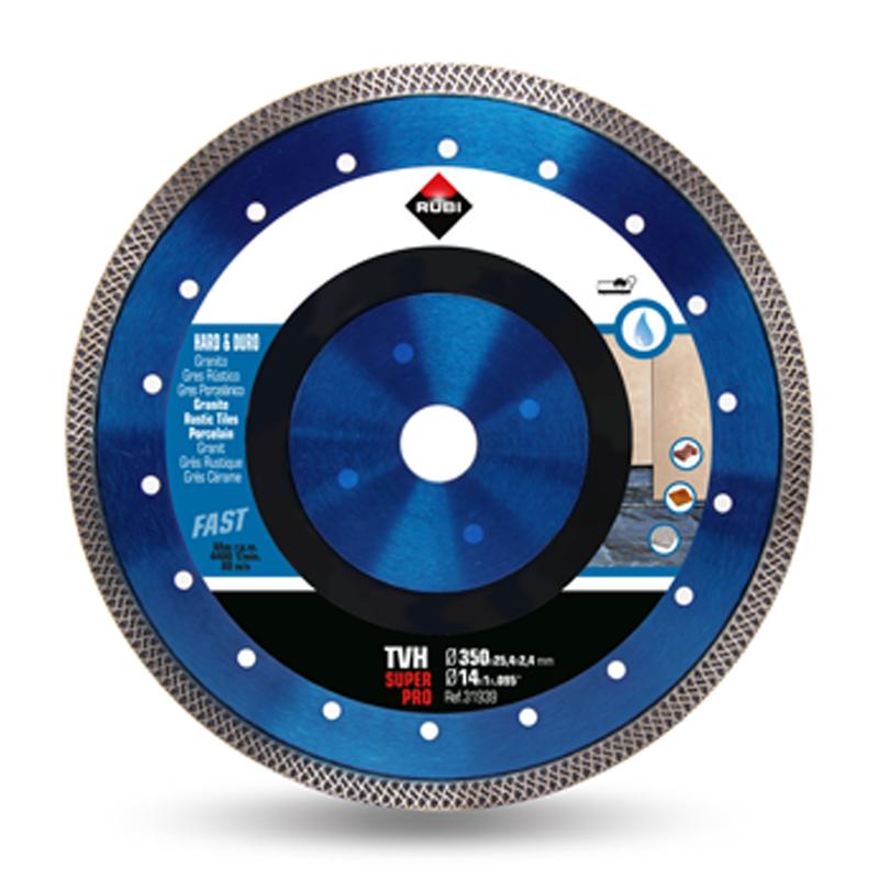 Rubi Tvh Superpro Turbo Viper Wet Cut Diamond Blade Buy