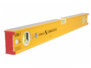 Stabila 96-2-180 1800mm Spirit Level STB962180