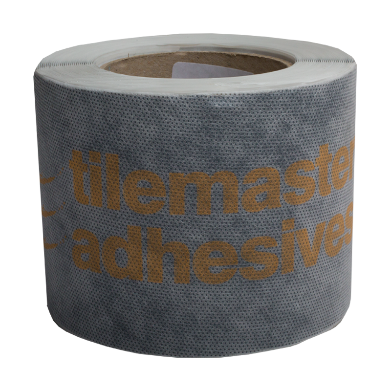 Tilemaster Self Adhesive Joint Reinforcement Tape 10m x 100mm Roll