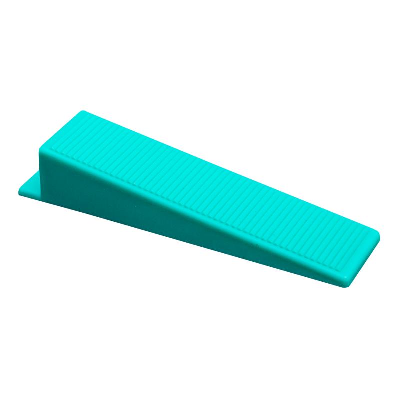 PREMTOOL Tile Levelling System Wedges (Bag of 100) TLS-WDG