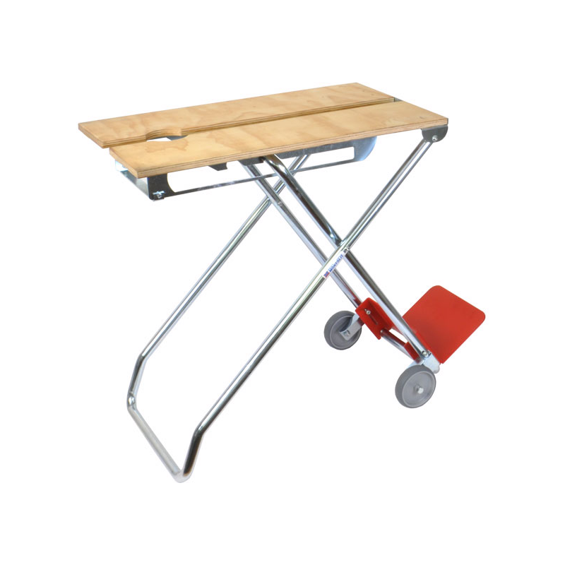 Montolit X-Works Folding Work Bench
